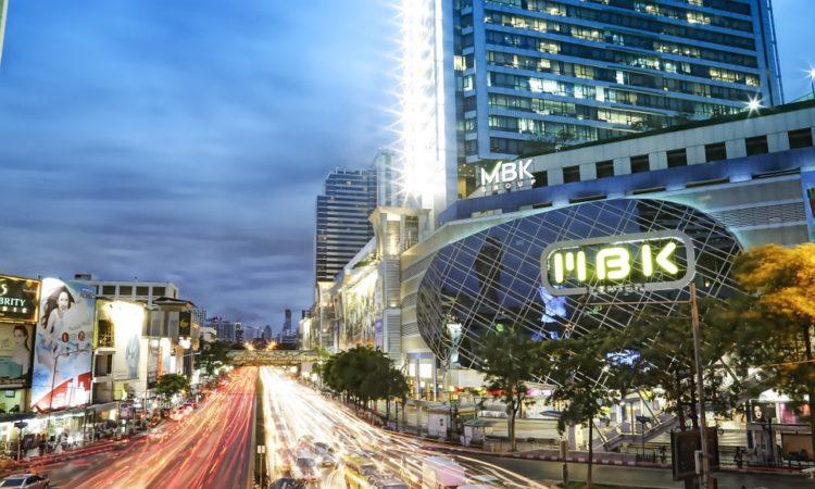 Bangkok, Southeast Asia