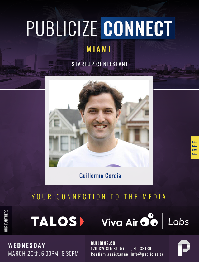 And the winner of Publicize Connect Miami is    Smarthop