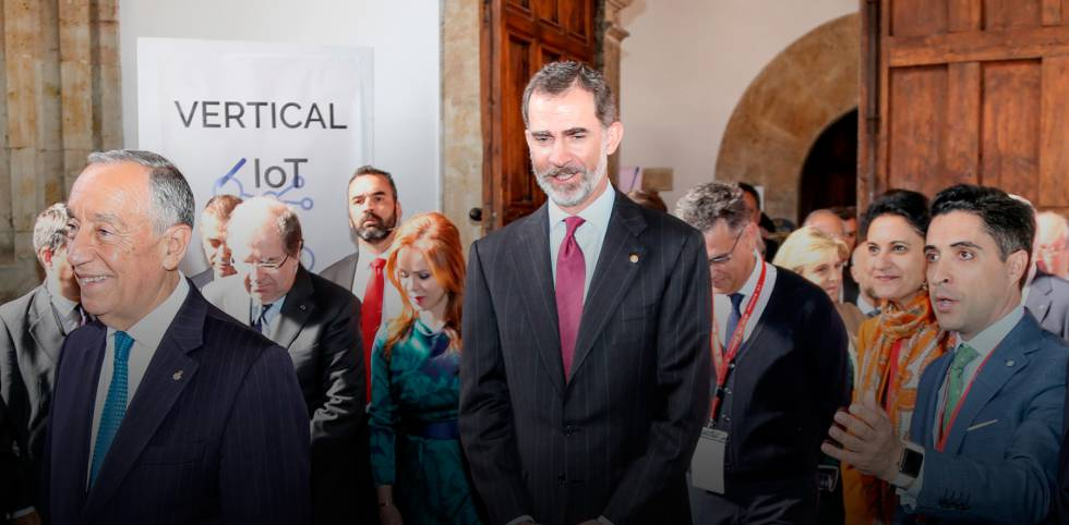 Spain King Startup Ole