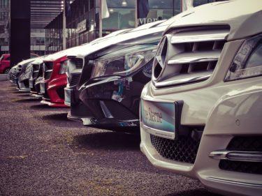 car dealership, mercedes benz