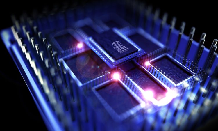 DARPA to Exploit Quantum Computing Without a Quantum Computer