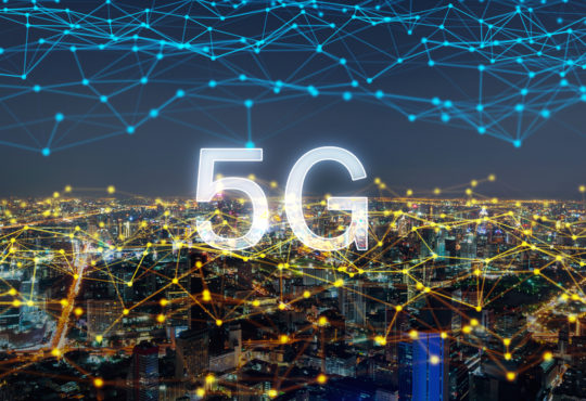 5g, connectivity, blockchain, smart city