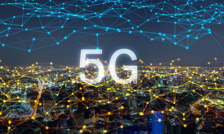 5g, connectivity, blockchain, smart city