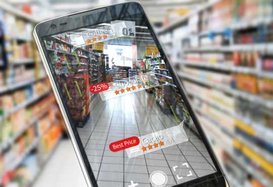 augmented retail