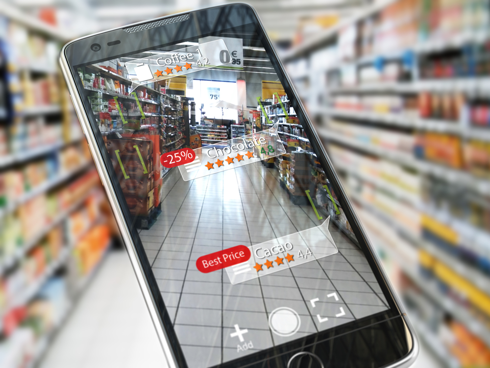 sociable.co - Pat Rabbitte - Augmented Retail a New Reality For the Buying Public