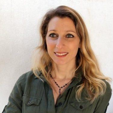 Dr. Shimrit Perkol-Finkel