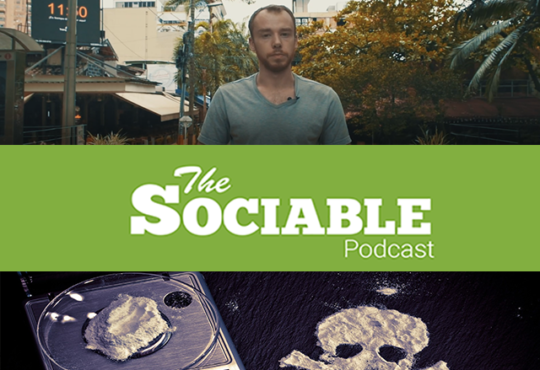 the sociable podcast scopolamine