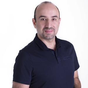 Ramin Behzadi