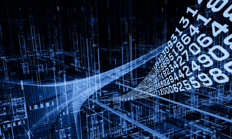 digital information stream