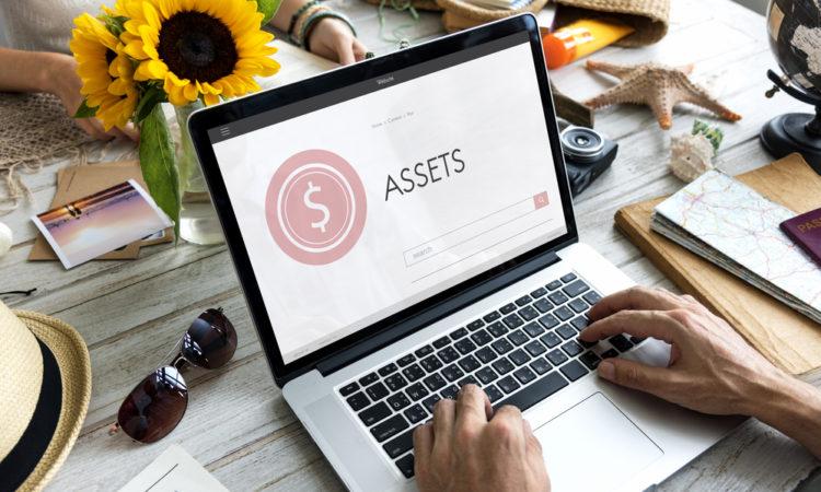 digital assets
