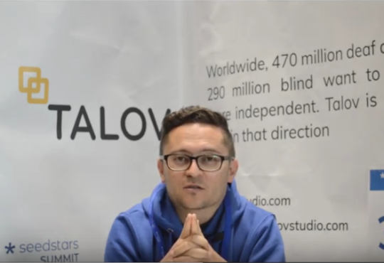 talov seedstars