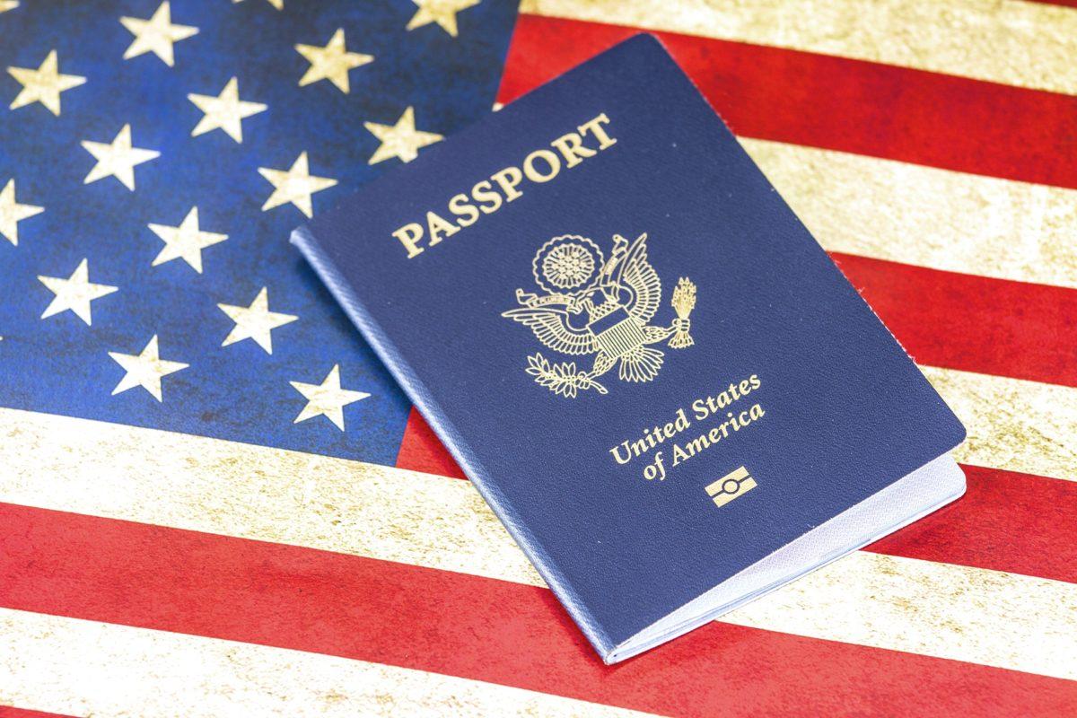 US visa pixabay