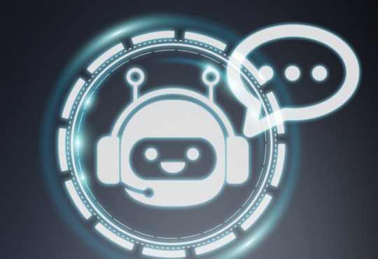 business chatbot