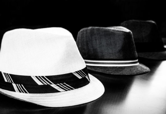 White hat hackers pxhere.com