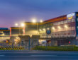 amazon retail distribution logistics center