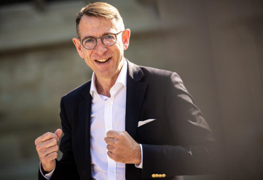 Dr. Frank-Jürgen Richter