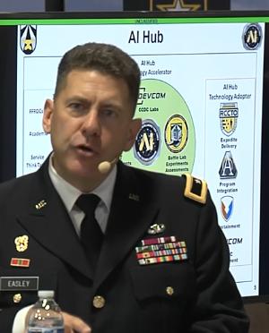 us army ai task force