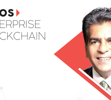 Minaz Sarangi, President of Talos Digital Blockchain