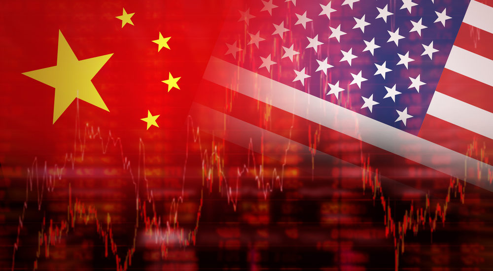 us, china high-tech