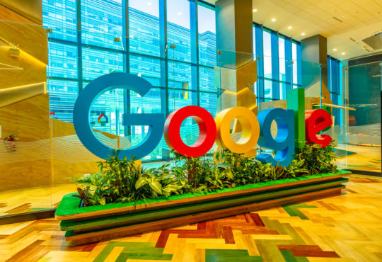 google asia