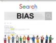 search bias