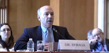 Dr. Michael Sfraga