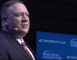 Mike Pompeo Silicon Valley