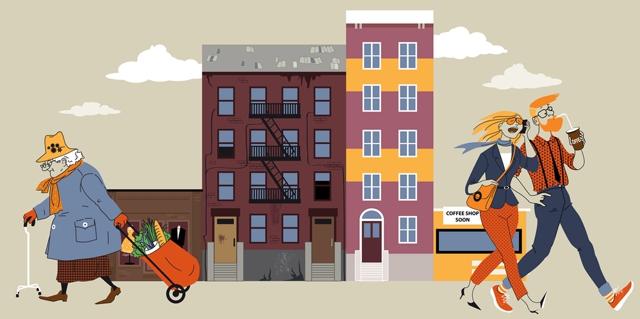 tech housing gentrification