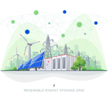 green energy blockchain
