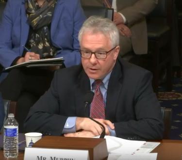 Michael Murphy, State Department