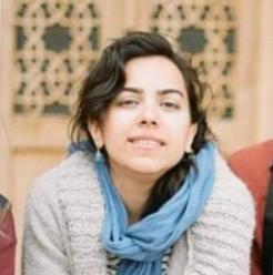 Mahroo Vaziri