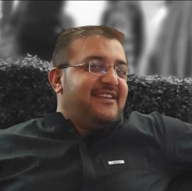 Zafarullah Achakzai