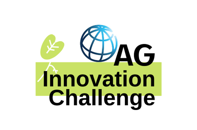 World Bank AG Innovation Challenge