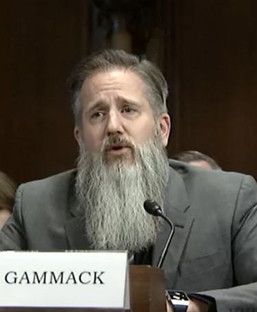 Jason Gammack, bioeconomy