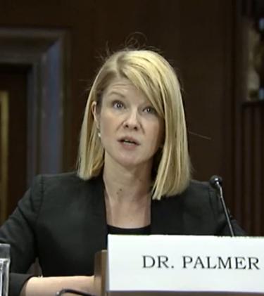 Dr. Megan Palmer