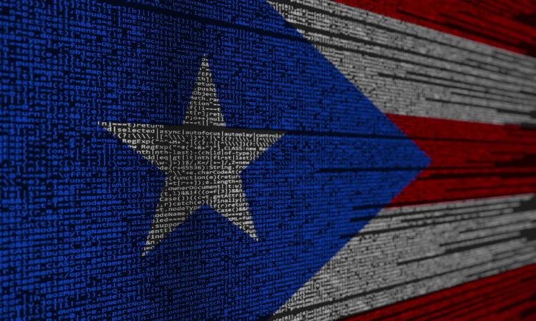 data-driven puerto rico