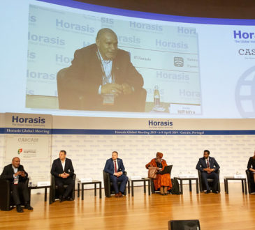 horasis world leaders