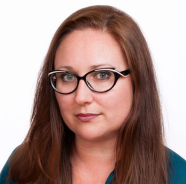Dr. Courtney Radsch