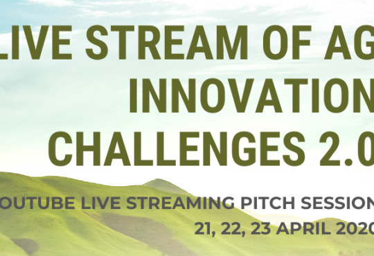 world bank innovation challenge