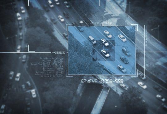 data privacy surveillance