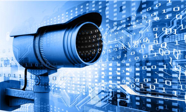 data surveillance digital