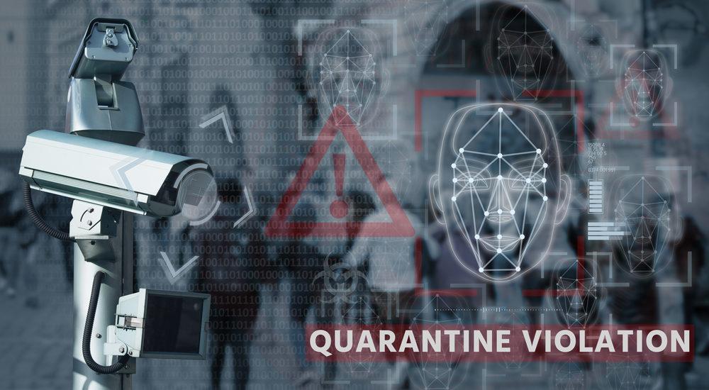 quarantine violation