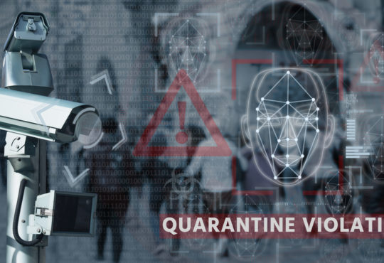quarantine violation