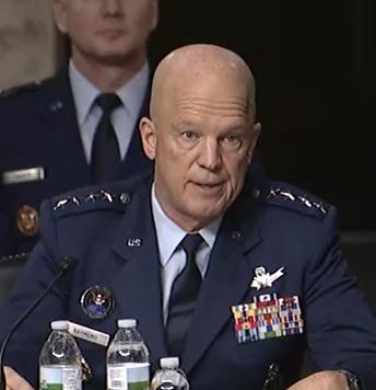 General John Raymond
