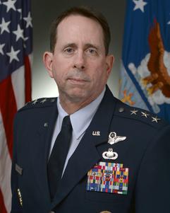 Lt. Gen. Jack Shanahan