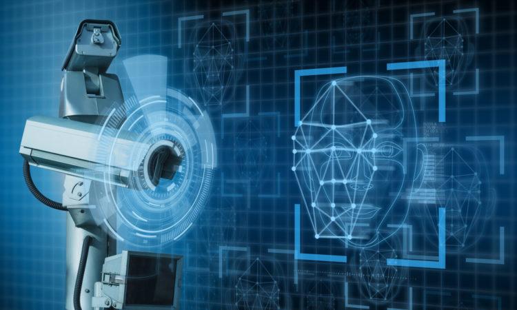 big tech facial recognition
