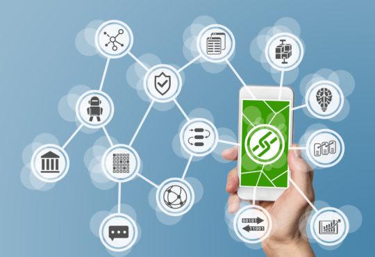 digital wallet blockchain