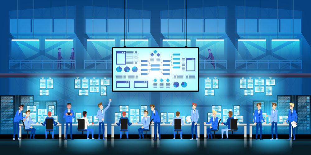 intelligence community tech talent