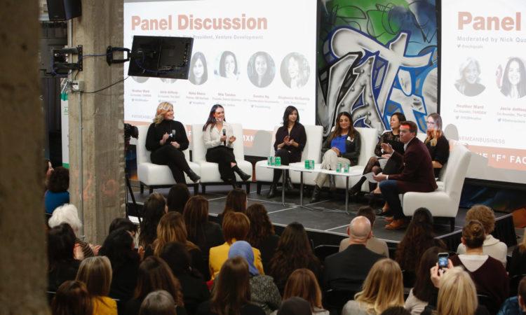International Womenxs Week, Invest Ottawa