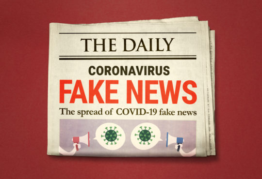 covid-19 disinformation